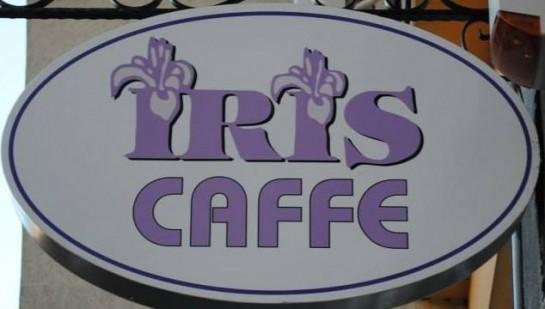 Iris Caffe