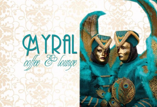 Myral Coffee and Lounge
