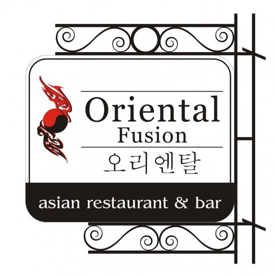 Restaurant-Caffebar Oriental Fusion