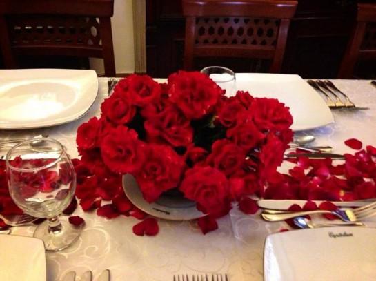 Restaurant Capitolium